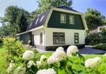 Villages vacances Voorthuizen - Topparken – Bospark Ede-2