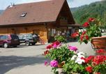 Camping Haut-Rhin - Flower Camping Les Bouleaux-4