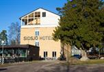 Hôtel Sundsvall - Sidsjö Hotell & Konferens-4