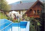 Location vacances Schuttertal - Hirschen-Dorfmühle-1