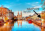 Location vacances Kehl - Midpoint by Life Renaissance-1