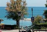 Hôtel Province de Pesaro et Urbino - Hotel Athena-1
