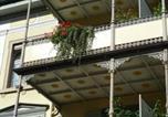 Hôtel Fanas - Hotel Bambi-1