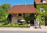 Hôtel Saverne - Hotel au Soldat de l'An Deux-2