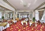 Hôtel Alfriston - Chatsworth Hotel-3
