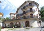 Hôtel Pescasseroli - B&B La Tana Dell'orso-1