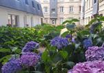 Location vacances Radepont - Welk'Home Loft Rouen Chu - Coeur Historique-1