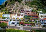 Hôtel Positano - Hotel Eden Roc Suites-2