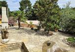 Location vacances Buje - Holiday Home Kastel-1