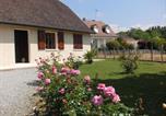 Location vacances Bellocq - La Kaz'Anne-1