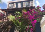 Location vacances Willemstad - Pm78 Boutique Apartments-1