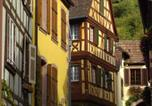 Location vacances Kientzheim - Gite La Chapelle-4