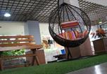 Location vacances Hat Yai - Benjamart Residence-3