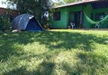 Camping Brésil - Ghaya Mini Camping-4