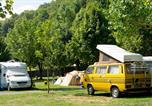 Camping  Acceptant les animaux Loudenvielle - Camping Le Hounta-1
