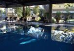 Hôtel 5 étoiles Arles - La Villa Mazarin-1