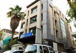 Hôtel New Delhi - Fabhotel Amara-1