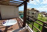 Villages vacances Aquiraz - Cobertura Beach Place Park-4