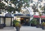 Hôtel Fontanil-Cornillon - Hotel Europole-1