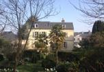 Hôtel Honfleur - Chambres d'Hôtes Rosebud Honfleur-2