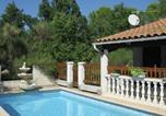 Location vacances Draguignan - Maison De Vacances - Draguignan-4
