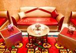 Hôtel Tanger - Hotel Mamora Tanger-4