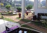 Location vacances Sigirîya - Nelu Villa Sigiriya-4