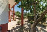 Location vacances Vrsi - Apartment Vrsi with Sea View 03-4