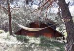 Location vacances Quintanar de la Sierra - La cabaña de Ton-4