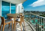 Hôtel Destin - Palms Resort 11109 by Realjoy Vacations-2