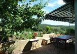 Location vacances La Roque-Gageac - Maison dans la cité médiévale de Domme-2