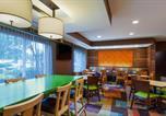 Hôtel Baton Rouge - Best Western Lsu/Medical Corridor Inn & Suites-4
