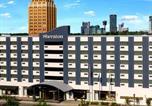 Hôtel Niagara Falls - Sheraton Niagara Falls-1