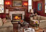Hôtel Eureka Springs - Cliff Cottage Inn-3