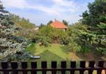 Location vacances Balatongyörök - Szalakóta Ház-1