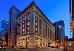 Hôtel Baltimore - Hampton Inn & Suites Baltimore Inner Harbor-1