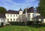 Hôtel Wesel - Hotel Haus Duden
