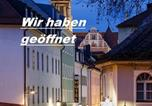 Hôtel Regensburg - Hotel am Peterstor-2