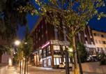Hôtel Province de Parme - Hotel Astoria-3