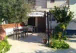 Location vacances Salento - Holiday home Parco degli Oleandri-1