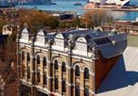 Hôtel Sydney - Harbour Rocks Hotel Sydney – Mgallery by Sofitel-3