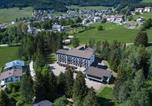 Hôtel Trentin-Haut-Adige - Casa Santa Maria-1