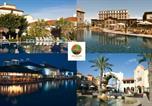 Villages vacances Cambrils - Portaventura® Resort - Includes Portaventura Park Tickets-1