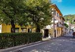 Hôtel Como - Locanda Milano-3
