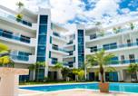 Hôtel La Romana - Baya Azul - Bayahibe-3