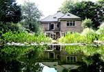 Location vacances Amersfoort - Apartment in Romantic Villa-1