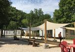 Camping avec Piscine Nice - Camping Les Rives du Loup-2
