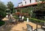 Hôtel Badalone - Hotel La Muralla-2