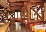 Hôtel Dobbiaco - Hotel Dolomiten-4