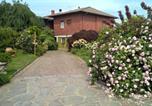Hôtel Arona - B&B Villa Giardini Susanna-1